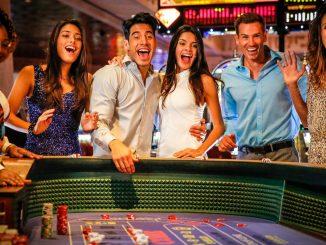 Gambling At Casinos