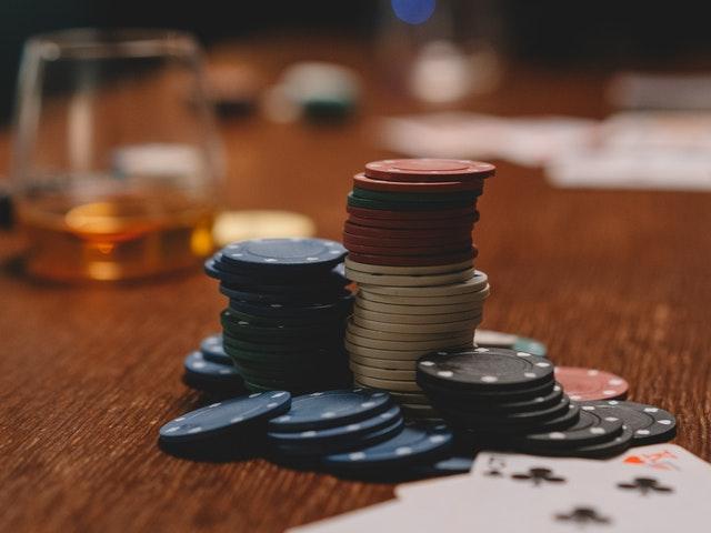 casino gambling industry
